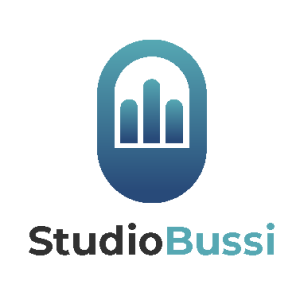 studio Bussi Logo